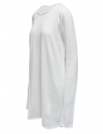 Carol Christian Poell white reversible dress