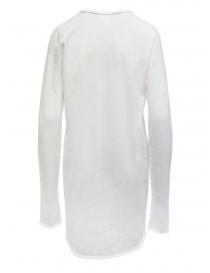 Carol Christian Poell vestito reversibile bianco abiti donna acquista online