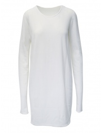 Carol Christian Poell vestito reversibile bianco abiti donna prezzo