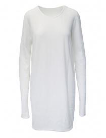 Carol Christian Poell white reversible dress womens dresses price