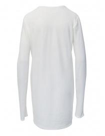 Carol Christian Poell vestito reversibile bianco acquista online prezzo