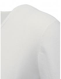 Carol Christian Poell vestito reversibile bianco prezzo