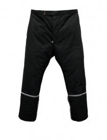 Carol Christian Poell PM/2667 pantaloni da uomo in cotone online