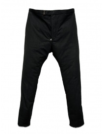 Carol Christian Poell PM/2667 men's cotton trousers price