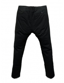 Carol Christian Poell PM/2667 men's cotton trousers mens trousers buy online