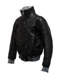 Carol Christian Poell LM/2399 reversible black bomber jacket mens jackets price