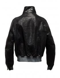 Carol Christian Poell LM/2399 reversible black bomber jacket price