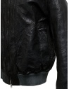 Carol Christian Poell bomber LM/2399 reversibile nero prezzo LM/2399-IN PABIS-PTC/010shop online