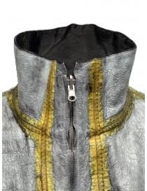 Carol Christian Poell LM/2399 reversible black bomber jacket buy online price