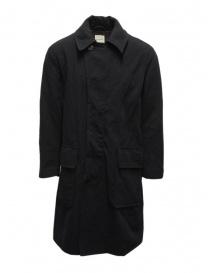 Sage de Cret cappotto blu navy online