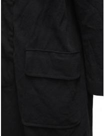 Sage de Cret navy blue coat mens coats price