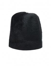 Scha cappello Taiga grigio scuro pelo di coniglio e feltro online