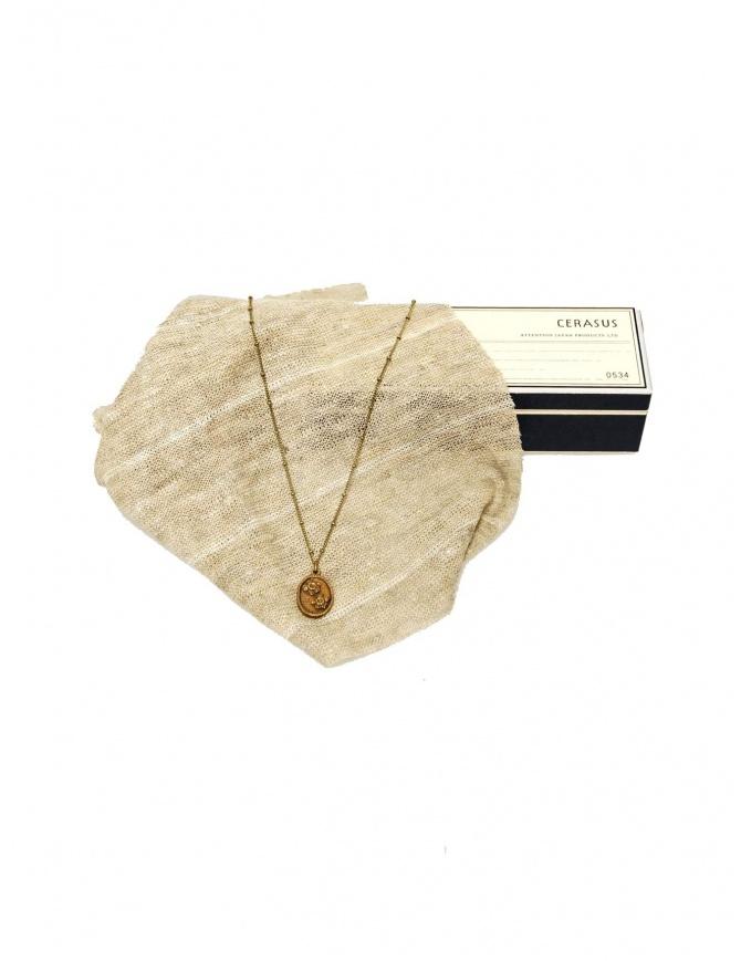 Collana Cerasus 314491 09 preziosi online shopping