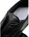 Shoto black kangaroo leather shoes price 6327 CANGURO NERO shop online