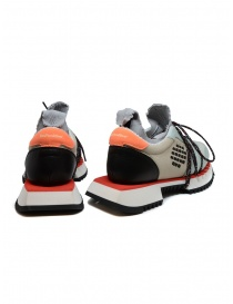 BePositive Nitro Blue/beige sneakers price