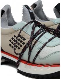 BePositive Nitro Blue/beige sneakers womens shoes buy online