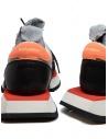 BePositive Nitro Blue/beige sneakers price NITRO S0WOCYBER07/LEA LBB shop online
