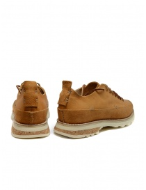 Feit Lugged Runner tan color shoes price