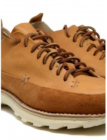 Scarpe Feit Lugged Runner marrone chiaro calzature uomo acquista online