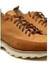 Feit Lugged Runner tan color shoes MFLRNRE TAN LUGGED RUNNER buy online