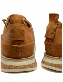 Feit Lugged Runner tan color shoes mens shoes price