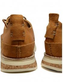 Scarpe Feit Lugged Runner marrone chiaro calzature uomo prezzo