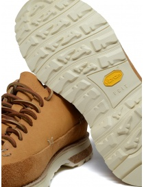 Feit Lugged Runner tan color shoes buy online price