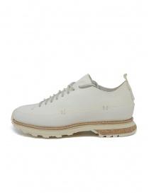 Scarpe Feit Lugged Runner colore bianco prezzo