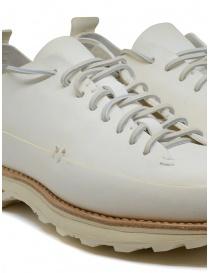 Scarpe Feit Lugged Runner colore bianco calzature uomo acquista online