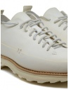 Scarpe Feit Lugged Runner colore bianco MFLRNRH WHITE LUGGED RUNNER acquista online