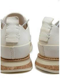 Scarpe Feit Lugged Runner colore bianco calzature uomo prezzo