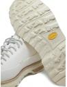 Scarpe Feit Lugged Runner colore bianco prezzo MFLRNRH WHITE LUGGED RUNNERshop online