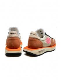 BePositive Cyber Run orange/pink sneakers price