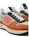 BePositive Cyber Run orange/pink sneakers CYBER RUN S0WOCYBER01/NYL BRI buy online