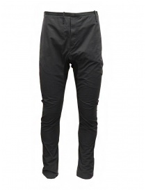 Label Under Construction black saddle pants online