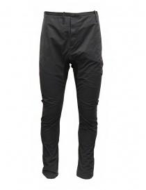 Label Under Construction black saddle pants online