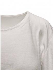 Carol Christian Poell mini abito cotone bianco TF/0984 acquista online prezzo