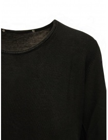 Carol Christian Poell vestito reversibile nero prezzo