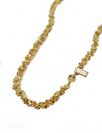 Kyara collana con farfalle in argento placcato preziosi acquista online