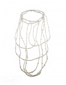 Kyara CC-N004-1-1 multi-strand pearl necklace online