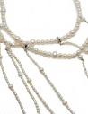 Kyara CC-N004-1-1 multi-strand pearl necklace shop online jewels