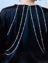 Kyara CC-N004-1-1 multi-strand pearl necklace CC-N004-1-1 buy online