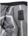 Descente Sun Shield black raincoat price DAMPGC33U BK shop online