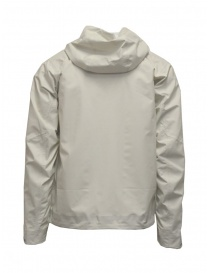 Descente 3D Foam Lamination white jacket price