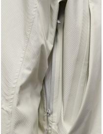 Descente 3D Foam Lamination giacca bianca giubbini uomo acquista online