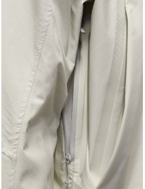 Descente 3D Foam Lamination white jacket mens jackets buy online