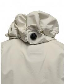 Descente 3D Foam Lamination giacca bianca giubbini uomo prezzo