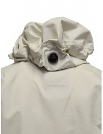 Descente 3D Foam Lamination white jacket mens jackets price