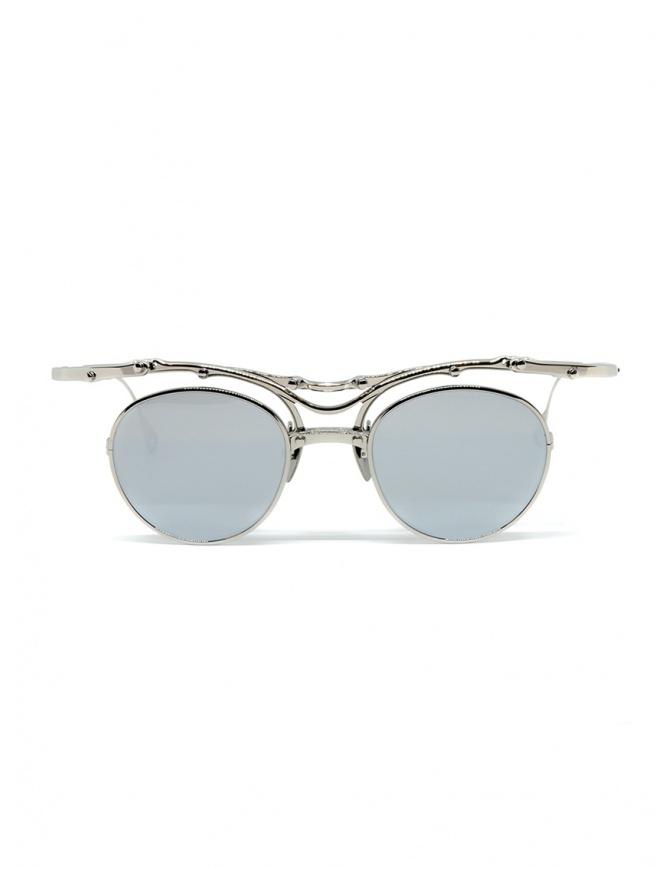 Innerraum OJ1 Silver occhiali da sole tondi in metallo OJ1 44-20 SI SILVER occhiali online shopping
