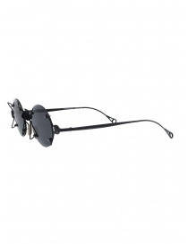 Innerraum O98 BM round metal sunglasses